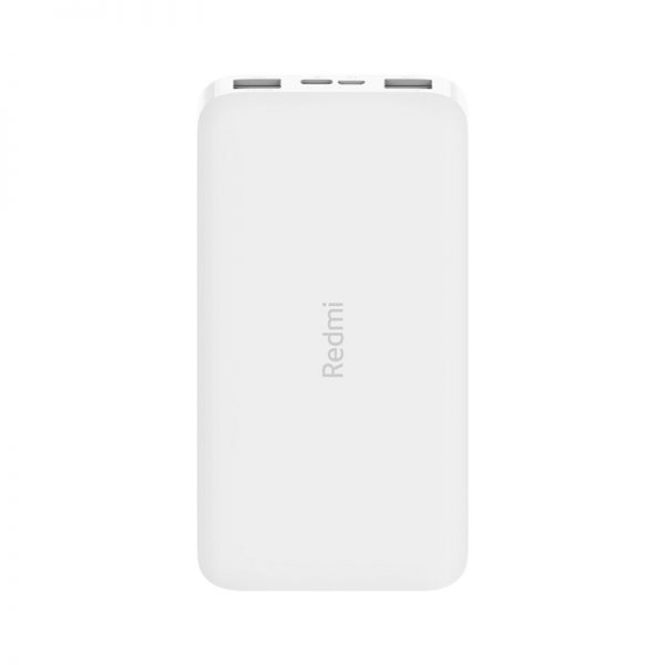 mi power bank 10000mah 2 input 2